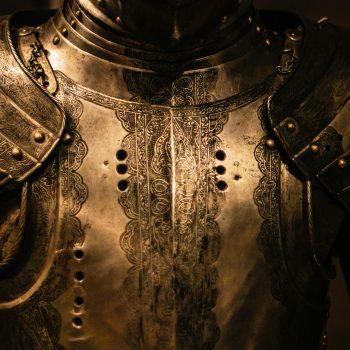 Armatura Medioevale